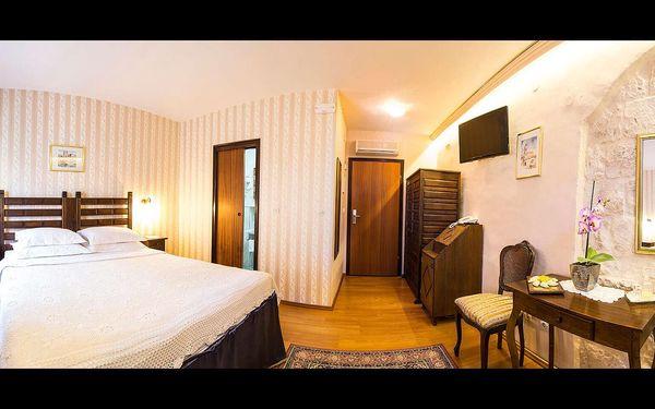 Pobyt pro 2 osoby na 3 noci v hotelu Pašike (platí 1.4.-15.5.2020 a 1.10-1.11.2020)2