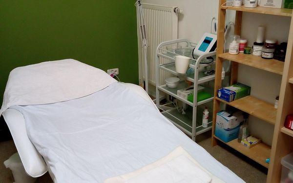 Relaxační kosmetická masáž2