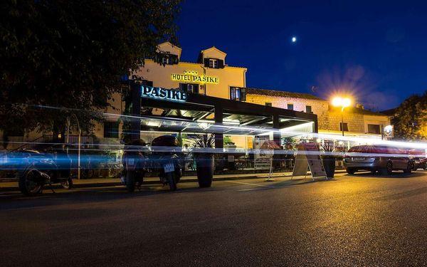 Pobyt pro 2 osoby na 3 noci v hotelu Pašike (platí 1.4.-15.5.2020 a 1.10-1.11.2020)5