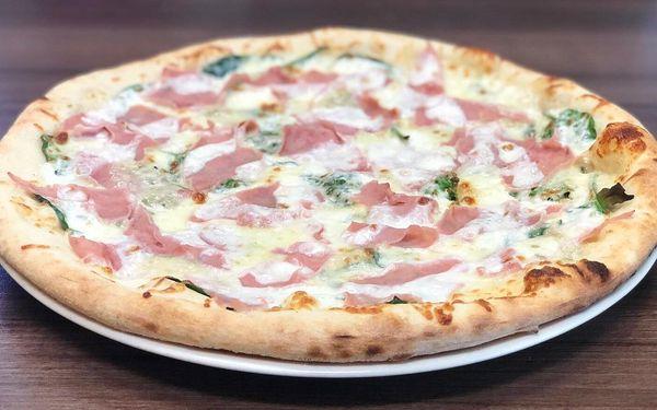 2× pizza (ø 33 cm)3