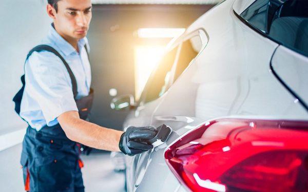 Péče o vůz: mycí programy i dezinfekce klimatizace