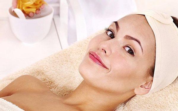Relaxační kosmetická masáž3