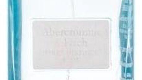 Abercrombie & Fitch First Instinct Blue 100 ml parfémovaná voda tester pro ženy