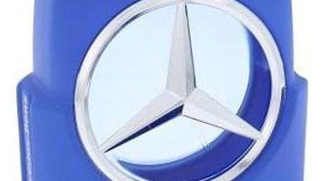 Mercedes-Benz Mercedes-Benz Man Blue 100 ml toaletní voda tester pro muže