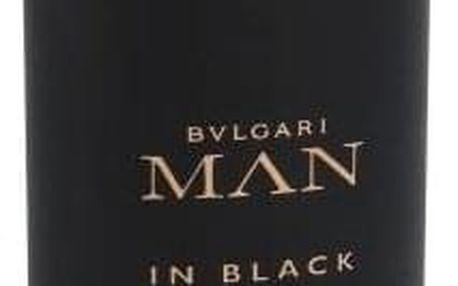 Bvlgari Man In Black 200 ml sprchový gel pro muže
