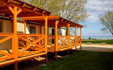 Maďarsko - Balaton na 6-12 dnů