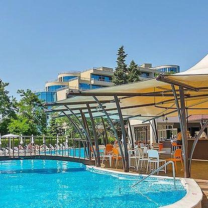 Bulharsko - Slunečné pobřeží letecky na 7-15 dnů, ultra all inclusive