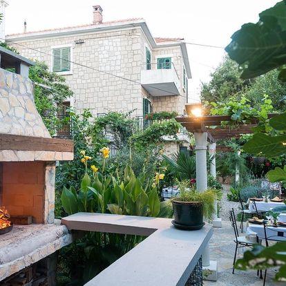 Chorvatsko - Dubrovnik: B&B Villa Dubrovnik Garden