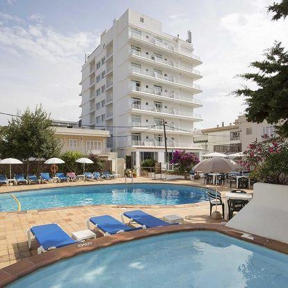 Španělsko: Hotel Sultan