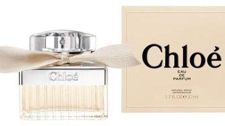 Chloé Chloé 30 ml parfémovaná voda pro ženy