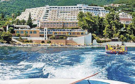 Řecko - Korfu letecky na 5-15 dnů, all inclusive