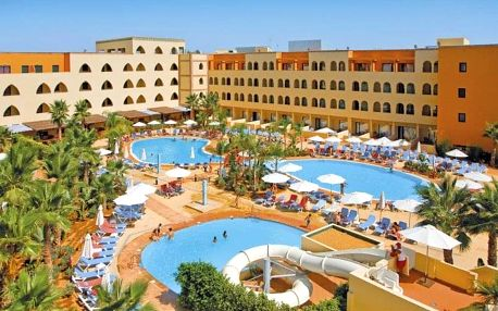 Španělsko - Costa de la Luz letecky na 9-16 dnů