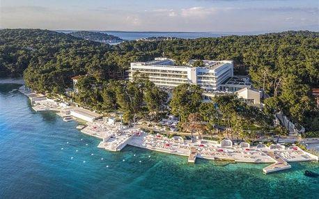 Chorvatsko - Lošinj na 7-8 dnů