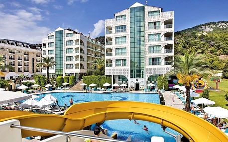 Turecko - Kemer letecky na 4-15 dnů, all inclusive