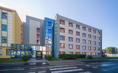 Pardubice: Hotel Arnošt Garni