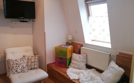 Kašperské Hory: Apartmán Mocca