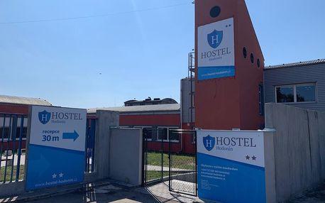 Hodonín: Hostel Hodonín