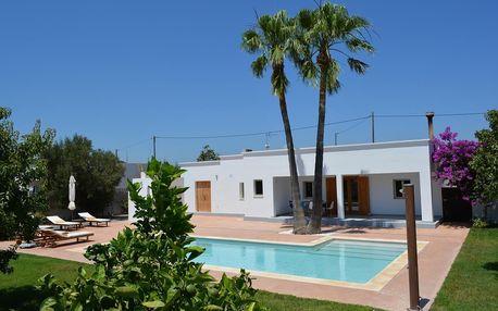 Ibiza: Cana Maria