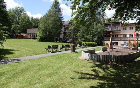 Beskydy - Valašsko: Hotel Odra