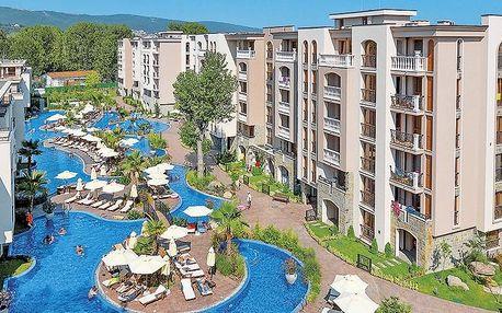 Bulharsko - Slunečné pobřeží letecky na 5-15 dnů
