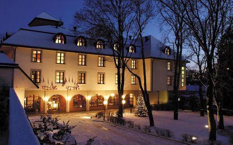 Praha a okolí: Hotel Na Zámečku