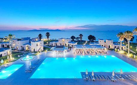 Řecko - Kos letecky na 5-15 dnů, polopenze