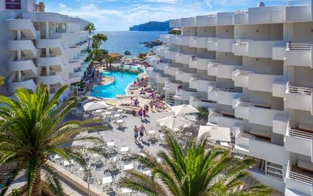 Španělsko - Mallorca letecky na 4-16 dnů, all inclusive