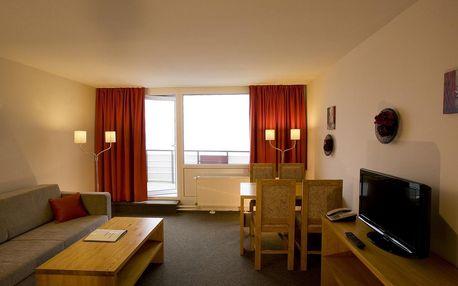 Německo: Predigtstuhl Resort*