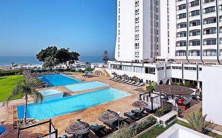 Maroko - Agadir letecky na 8-15 dnů, all inclusive