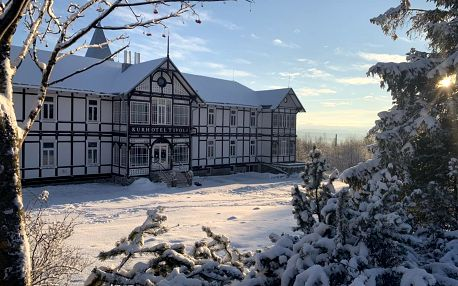 Vysoké Tatry: Kurhotel Tivoli