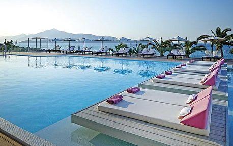 Řecko - Samos letecky na 5-15 dnů, polopenze