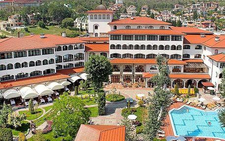 Bulharsko - Slunečné pobřeží letecky na 5-15 dnů, ultra all inclusive