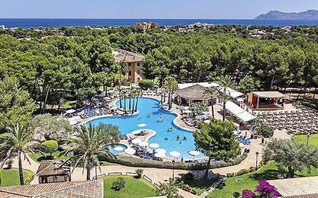 Španělsko - Mallorca letecky na 7-15 dnů