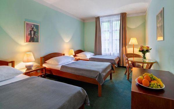 Dvojlôžková izba s manželskou posteľou alebo 2 oddelenými lôžkami2