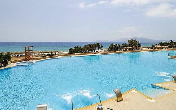 Hotel Blue Lagoon Village, Kos, letecky, all inclusive2