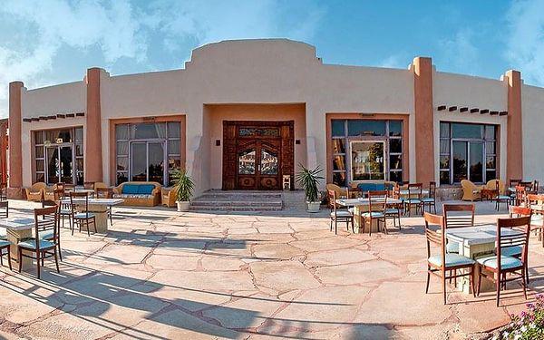 Hotel Deep Blue Inn, Marsa Alam, letecky, all inclusive2