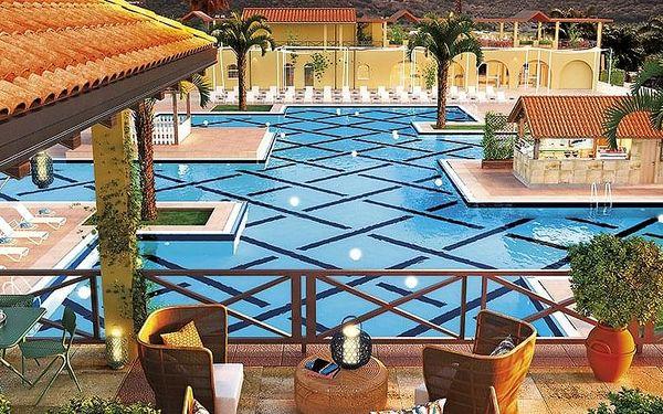 Hotel Club Magic Life Calabria, Kalábrie, letecky, all inclusive3
