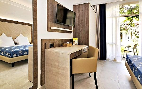 Hotel Club Magic Life Calabria, Kalábrie, letecky, all inclusive4