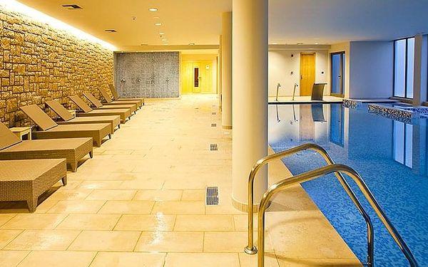 Hotel Blue Lagoon Village, Kos, letecky, all inclusive3