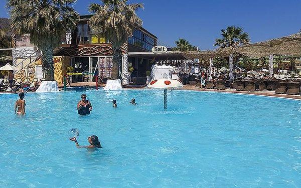 Hotel Star Beach Village, Kréta, letecky, all inclusive3