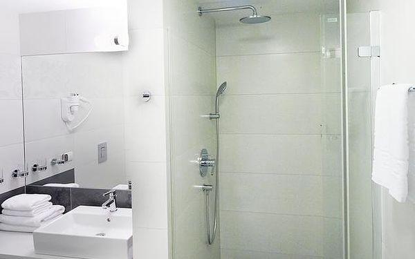 Apartmán typu Comfort s balkonem2