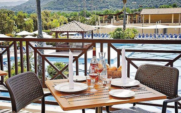 Hotel Club Magic Life Calabria, Kalábrie, letecky, all inclusive5