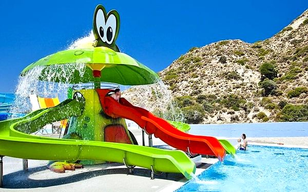 Hotel Blue Lagoon Village, Kos, letecky, all inclusive4