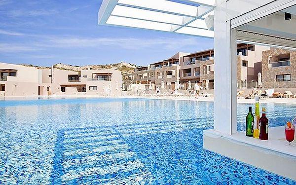 Hotel Blue Lagoon Village, Kos, letecky, all inclusive5