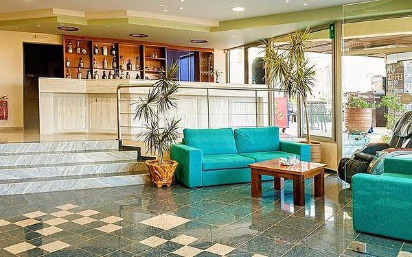 Hotel Bella Pais, Kréta - Chania, letecky, all inclusive3