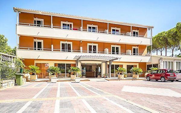 Hotel Ionian Sea & Villas Aqua Park, Kefalonie, letecky, all inclusive5