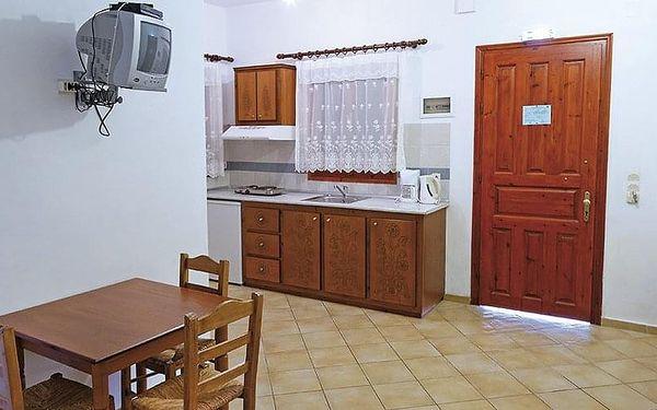 Aparthotel Stella Apartments, Samos, letecky, bez stravy2