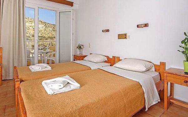 Hotel Zafiria, Kréta, letecky, snídaně v ceně4