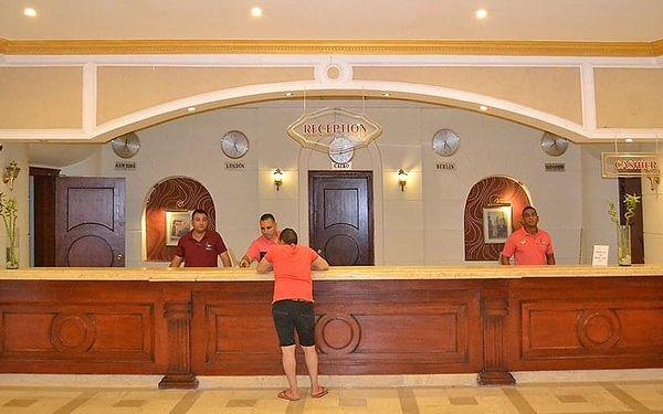 Hotel Roma Host Way Resort & Aqua Park, Hurghada, letecky, all inclusive4