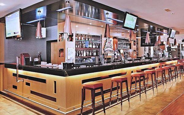 Hotel Citymax Bur Dubai, Dubaj, letecky, snídaně v ceně3